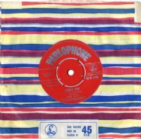Adam Faith - Lonely Pup/Greenfinger (R 4708) M-